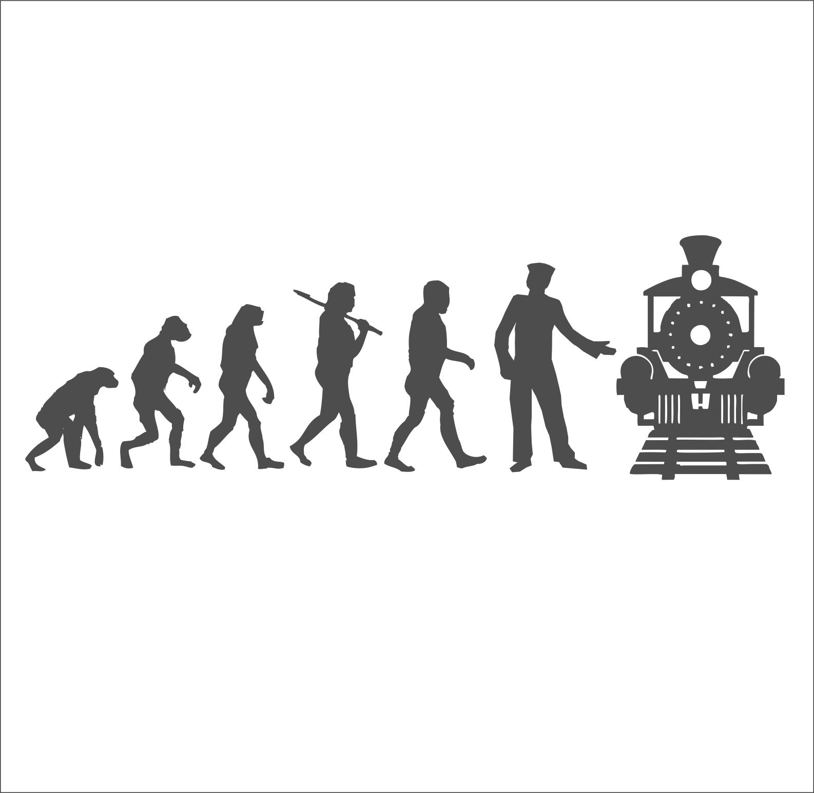 evolution lokfahrer