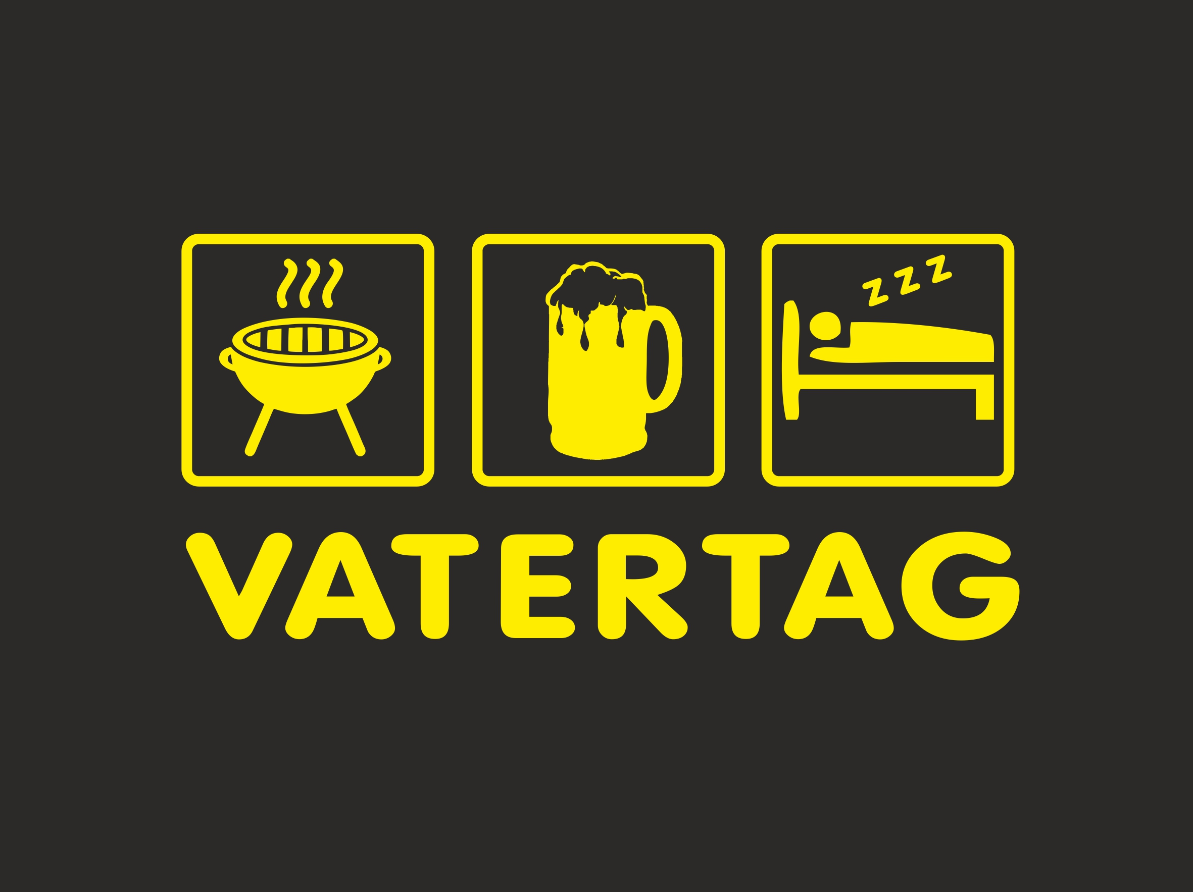 vatertag icons