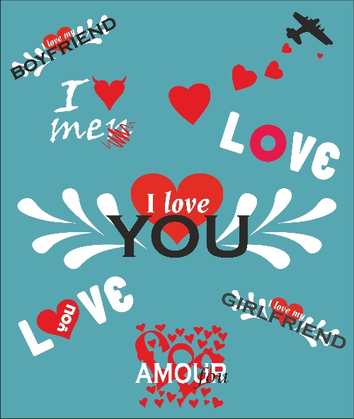 love-potpourie